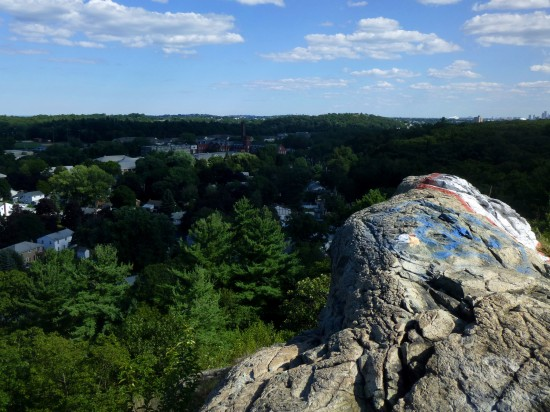 Melrose Rock