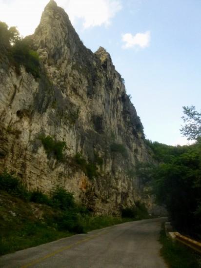 Duga stijena (Long Rock)