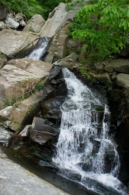 Gulf Branch Falls