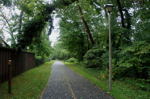 Custis Trail