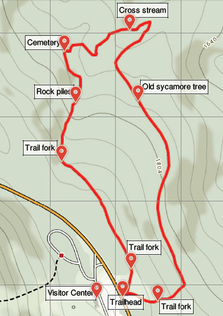 fox-hollow-trail-map-shenandoah