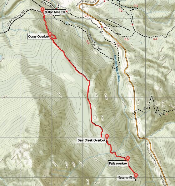 sutton-mine-trail-map-ouray
