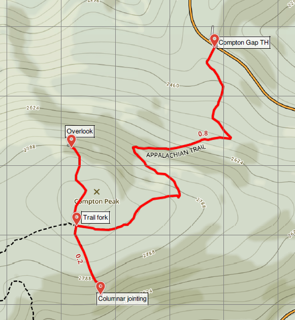 compton-peak-trail-map-shenandoah