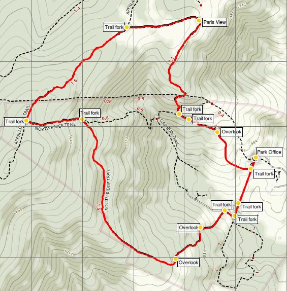 south-ridge-ambassador-whitehouse-trail-map-hike-appalachian-sky-meadows