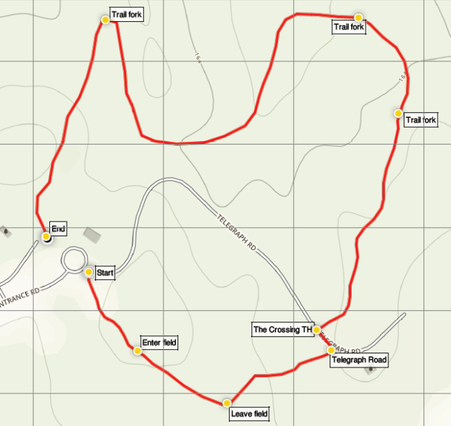 visitor-center-loop-trail-prince-william-forest-park-crossing-birch-bluff-map