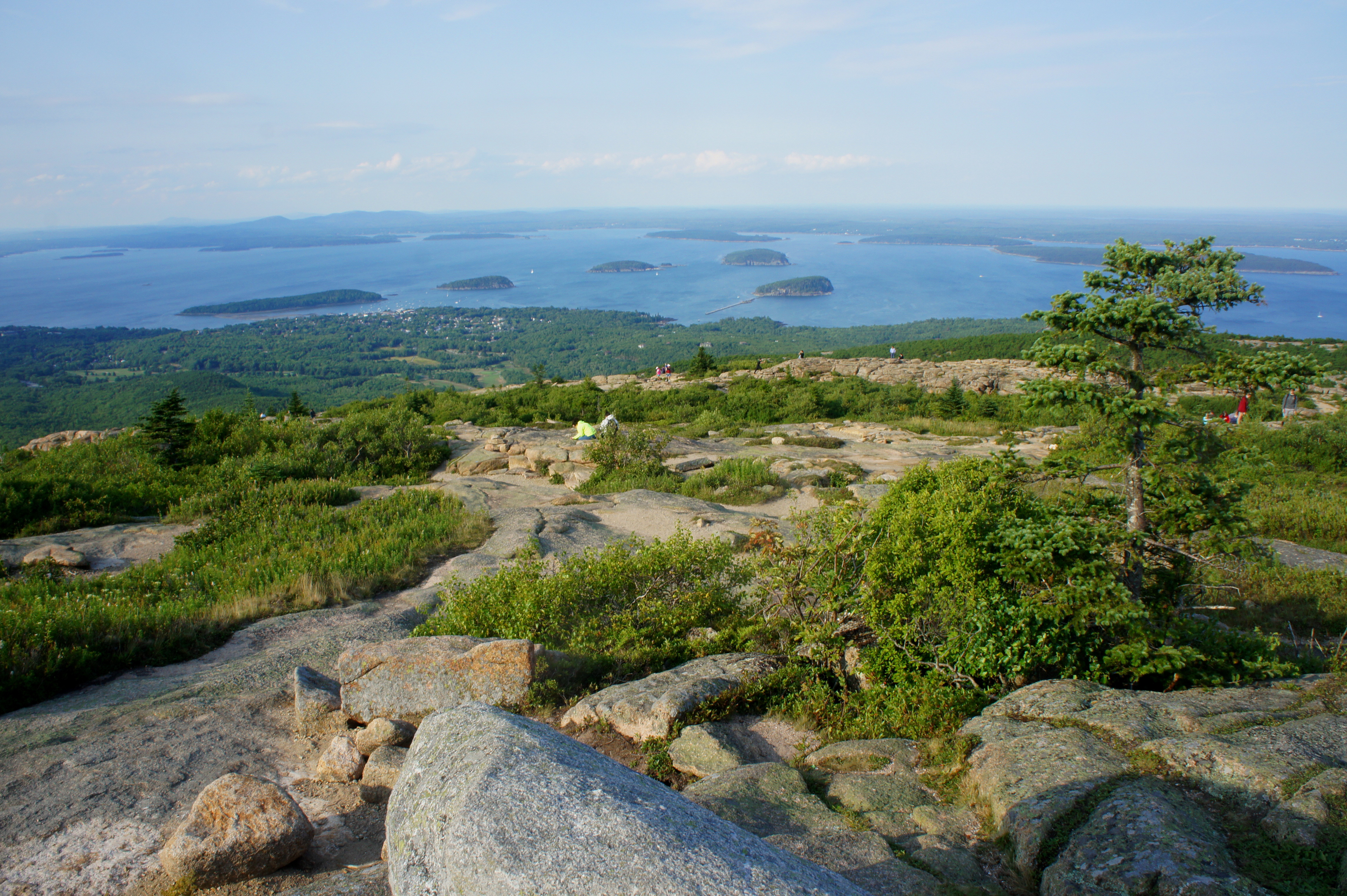 Cadillac Mountain (Acadia National Park, ME) | Live and Let Hike