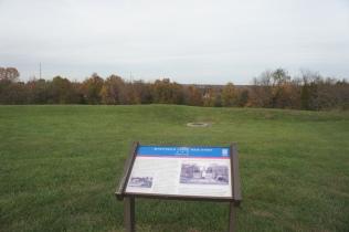 Mayfield Fort, Manassas, Virginia