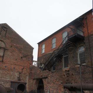 Tredegar Iron Works