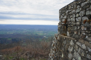 Millers Head and Shenandoah Valley